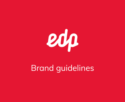 EDP Brand Guidelines